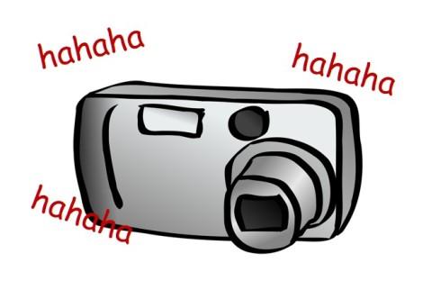 laughcam